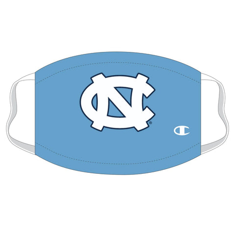 Youth UNC Face Cover for Kids by Champion