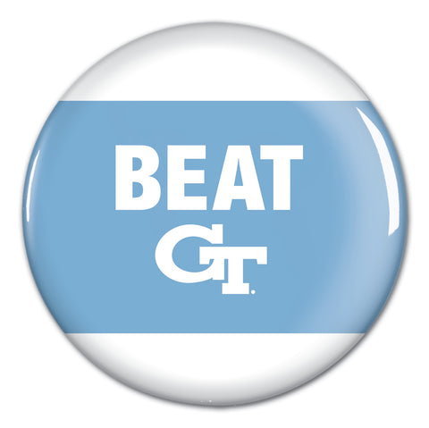 SHB Beat Georgia Tech Button