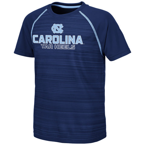 North Carolina Tar Heels Colosseum Buenos Aires UNC Youth T-Shirt