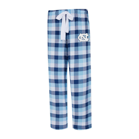 UNC Women's Pajama Pants with Pockets