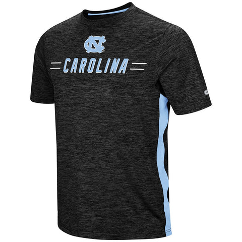 North Carolina Tar Heels Colosseum Designated Hitter T-Shirt