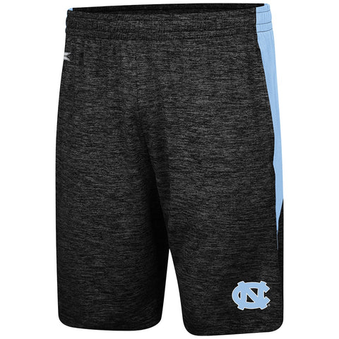 North Carolina Tar Heels Colosseum Fundamentals Shorts