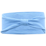 Bow Band by Top of the World - UNC Tar Heels Game Day Jersey Headband
