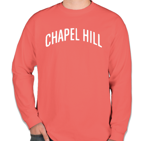 Comfort Colors Chapel Hill Long Sleeve