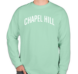 SHB x Comfort Colors Adult Unisex Chapel Hill Long Sleeve T-Shirt