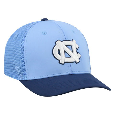 North Carolina Tar Heels Chatter One Fit Team Color Hat