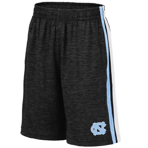 North Carolina Tar Heels Colosseum youth Mendoza Short