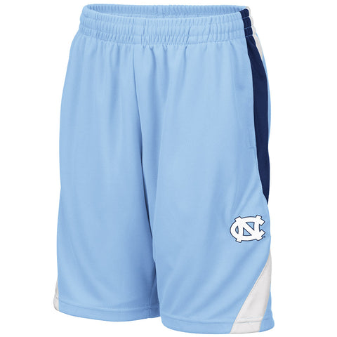 North Carolina Tar Heels Colosseum Youth Rio Shorts