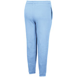 North Carolina Tar Heels Youth Walk The Walk Joggers - Carolina Blue - Back