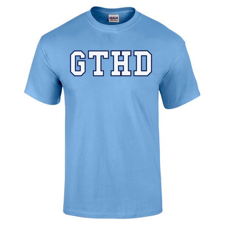 SHB Carolina Blue GTHD T-Shirt