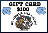 Shrunken Head Gift Card