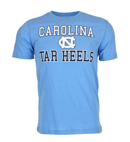 North Carolina Tar Heels Halftime T-Shirt - Carolina Blue