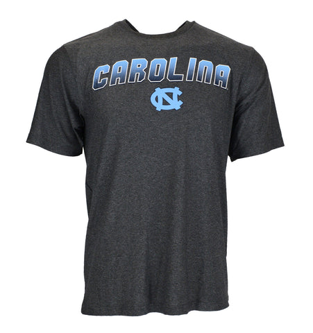 North Carolina Tar Heels Colosseum Bound T-Shirt - Charcoal