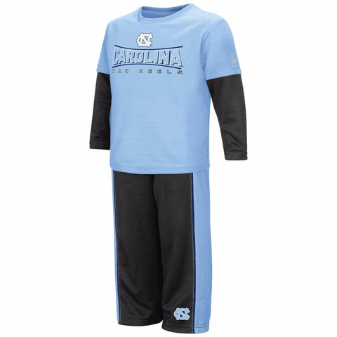 North Carolina Tar Heels Toddler Boy's Pointer Set