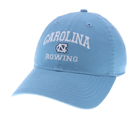 North Carolina Tar Heels Legacy Carolina Rowing Hat - Carolina Blue