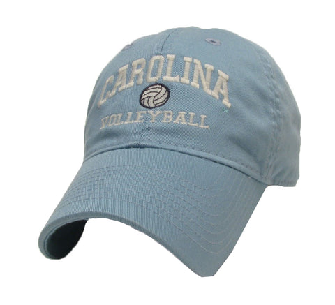 North Carolina Tar Heels Legacy UNC Volleyball Hat