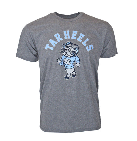 North Carolina Tar Heels Strutting Ram T-Shirt