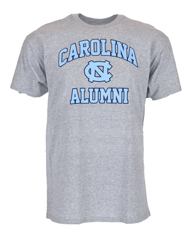North Carolina Tar Heels UNC Classic Alumni T-Shirt - Grey