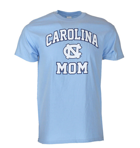 North Carolina Tar Heels UNC Classic Mom - Carolina Blue