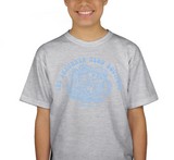 Shrunken Head Boutique Logo Youth T-Shirt