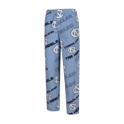 UNC Pajama Pants Tar Heels Men's Sleep Pants