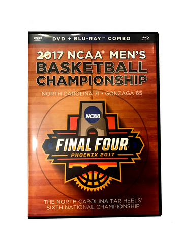 National Championship Game DVD