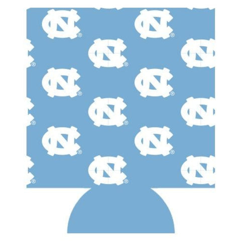North Carolina Tar Heels JayMac UNC Tile Koozie