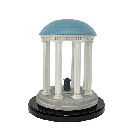 North Carolina Tar Heels Season's Designs UNC Old Well Table Top Medium