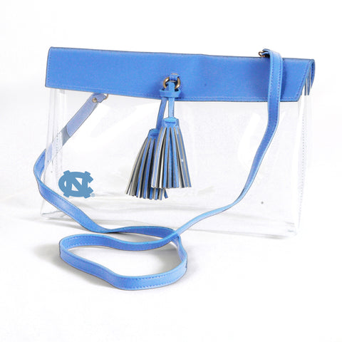 North Carolina Tar Heels Desden Rara Purse