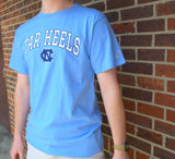Tar Heels UNC Logo T-Shirt by League