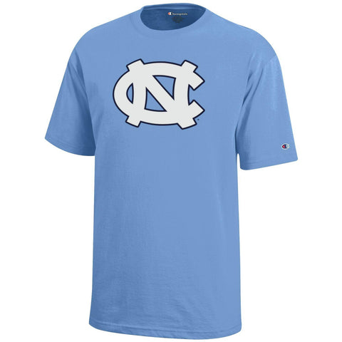 Kids UNC Game Day Tee by Champion