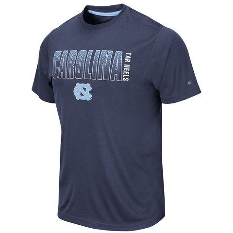 North Carolina Tar Heels Colosseum Hamilton Short Sleeve  UNC T-Shirt