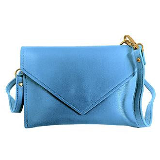 Carolina Blue Cross Body Purse