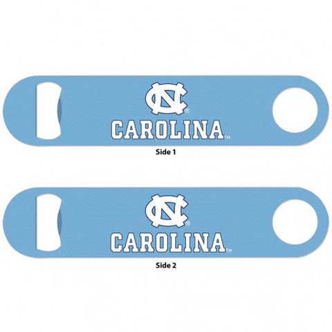 North Carolina Tar Heels Wincraft UNC Metal Bottle Opener