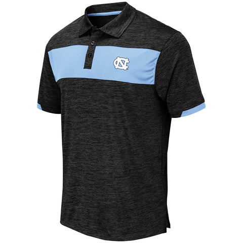 North Carolina Tar Heels Colosseum Mens Nelson UNC Polo
