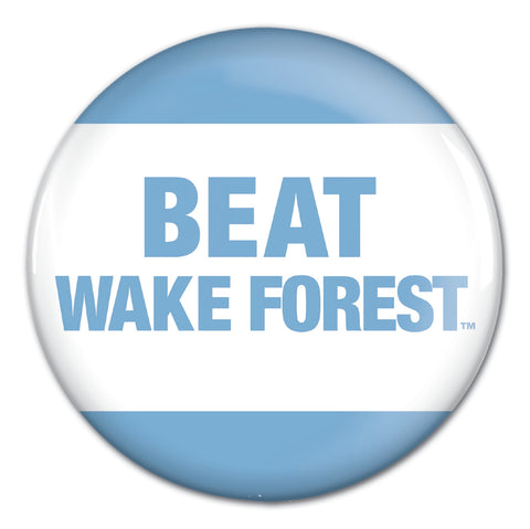 SHB Beat Wake Forest Button
