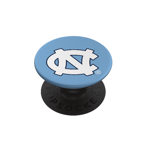 UNC Pop Socket Carolina Blue