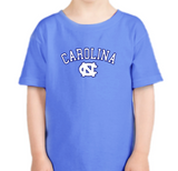 North Carolina Tar Heels UNC Classic Toddler/Baby T-Shirt