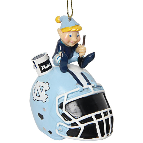 Team Elf Ornament