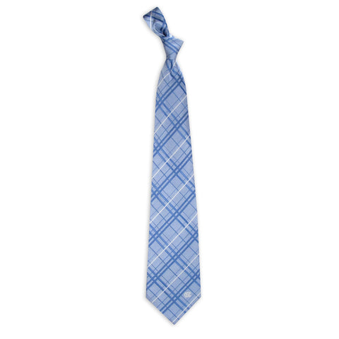 UNC Oxford Woven Tie by Eagles Wings