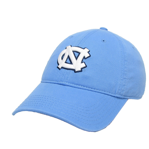 Champ by Legacy - Carolina Blue Classic Adjustable  UNC Hat