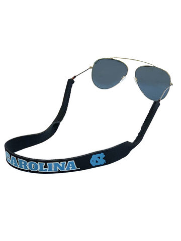 North Carolina Tar Heels Jardine Black Croakies