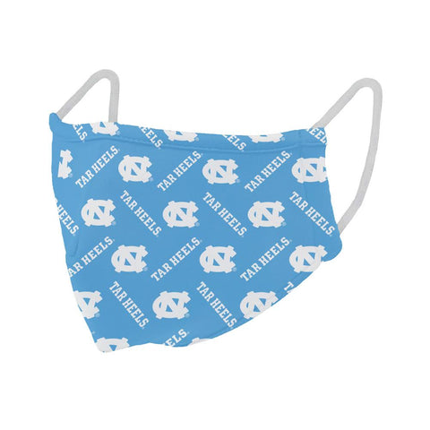UNC Mask by Logo Brands