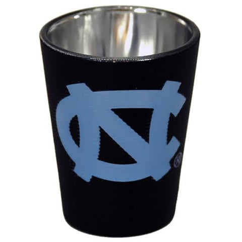 Matte Black UNC Shot Glass