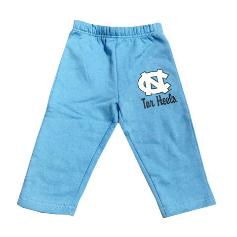 North Carolina Tar Heels Baby UNC Sweatpants