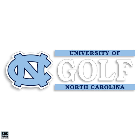 University of North Carolina Golf