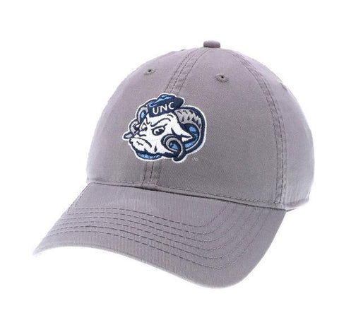 UNC Grey Rameses Mascot Hat by Legacy