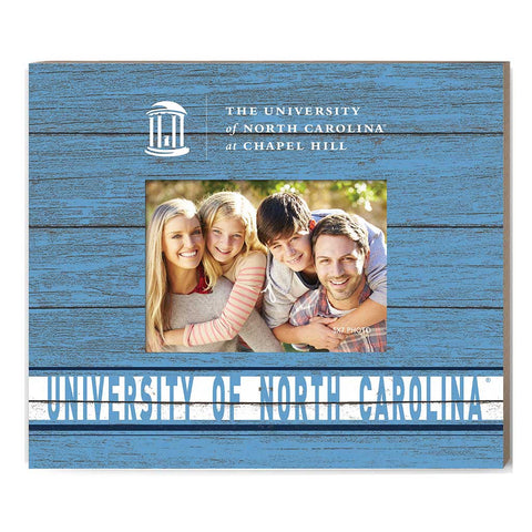 UNC Old Well Picture Frame