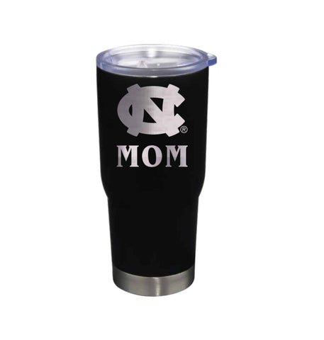 UNC MOM Tumbler Stainless Steel 22 Oz