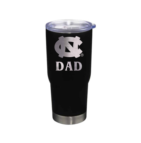 UNC DAD Tumbler Stainless Steel 22 Oz